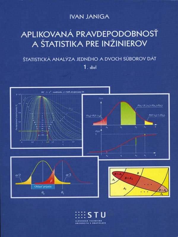 Aplikovaná pravdepodobnosť a štatistika pre inžinierov