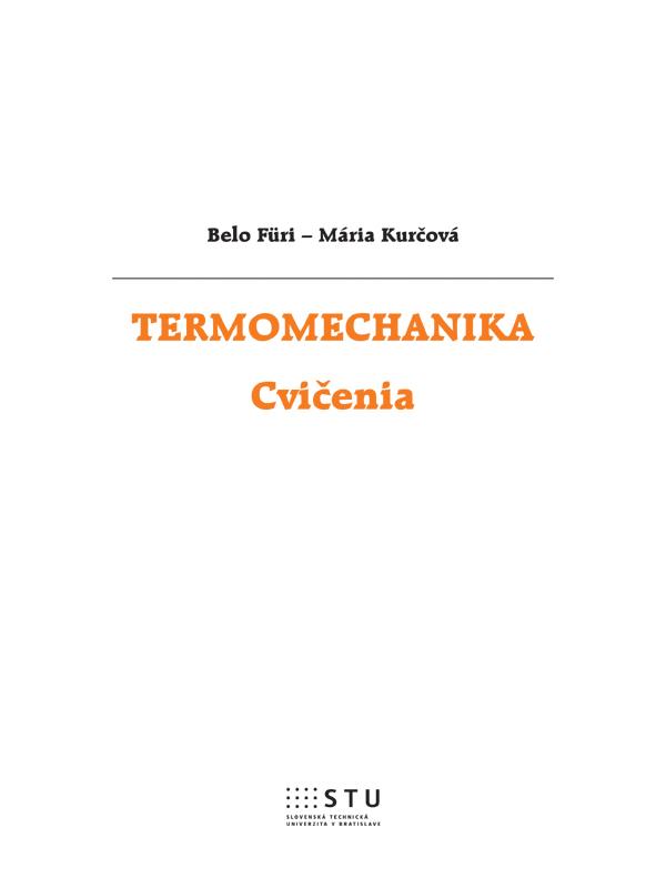 Termomechanika