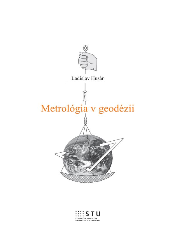Metrológia v geodézii
