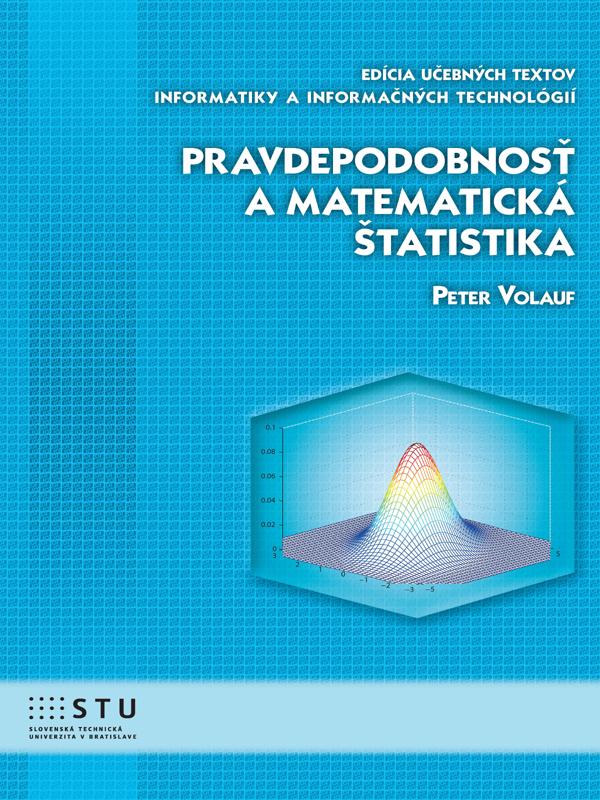 Pravdepodobnosť a matematická štatistika