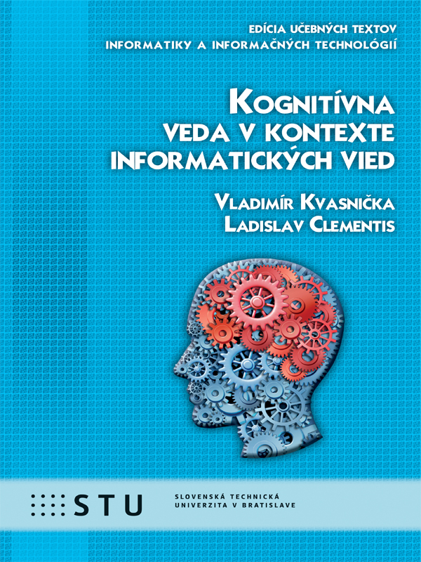 Kognitívna veda v kontexte informatických vied