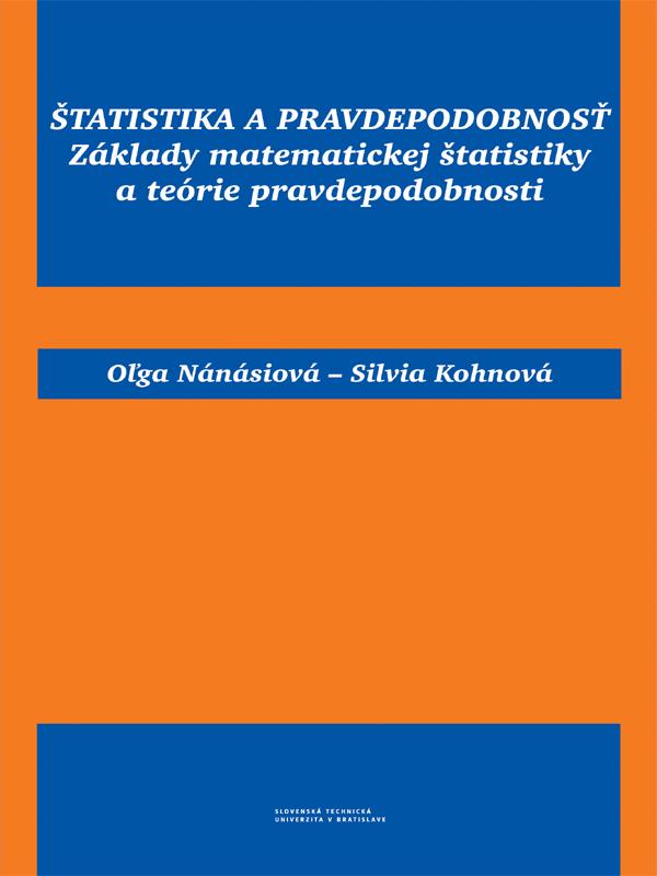 Štatistika a pravdepodobnosť