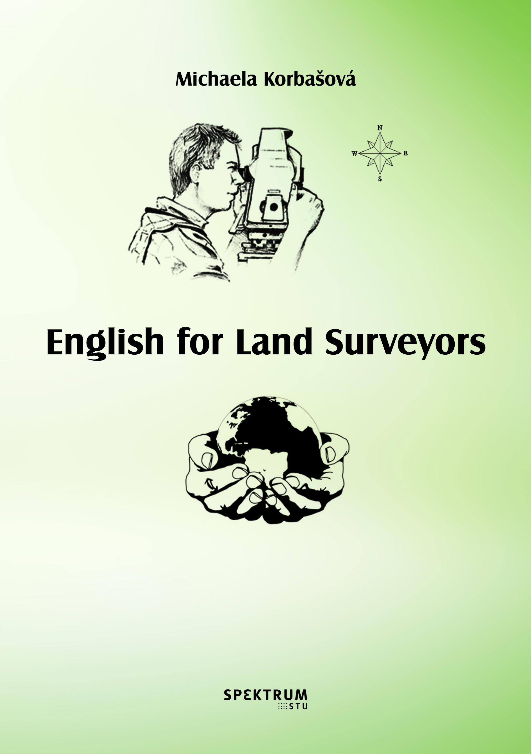 English for Land Surveyors