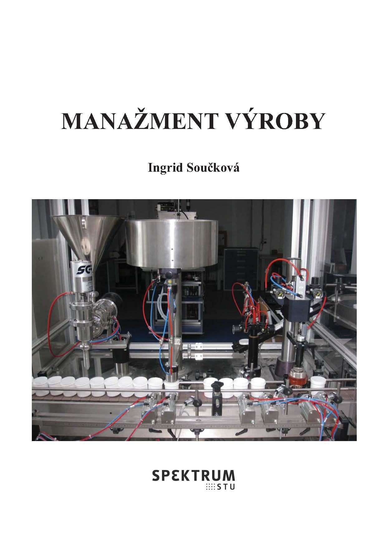 Manažment výroby