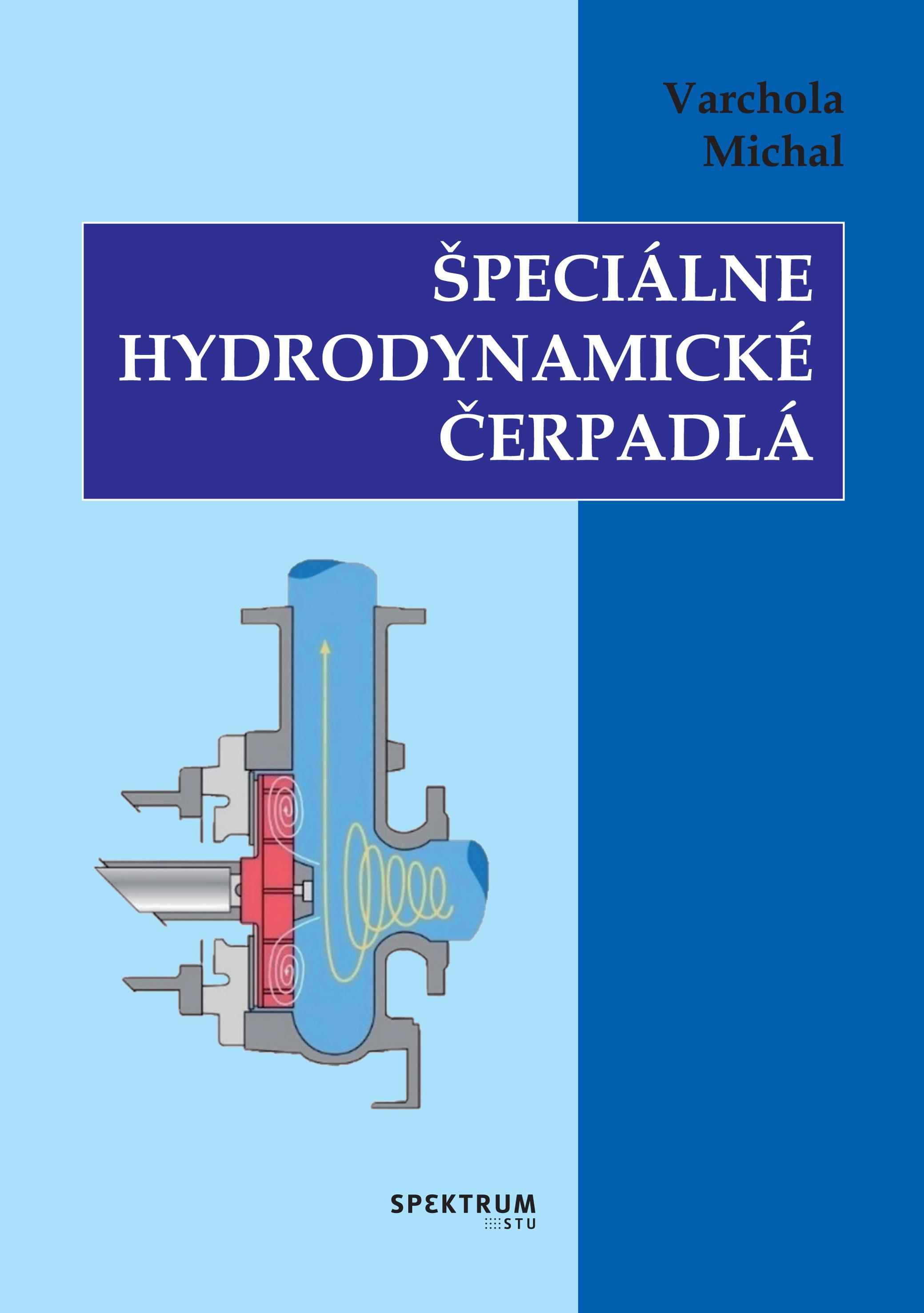 Špeciálne hydrodynamické čerpadlá