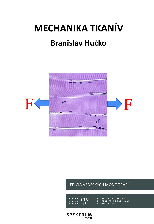 Mechanika tkanív