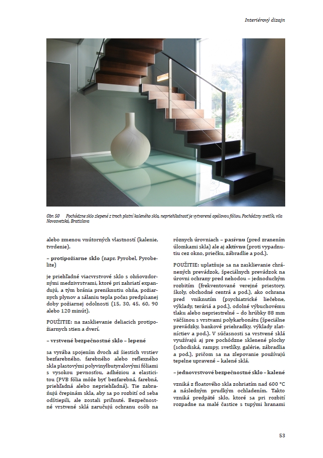 Interiérový dizajn 2