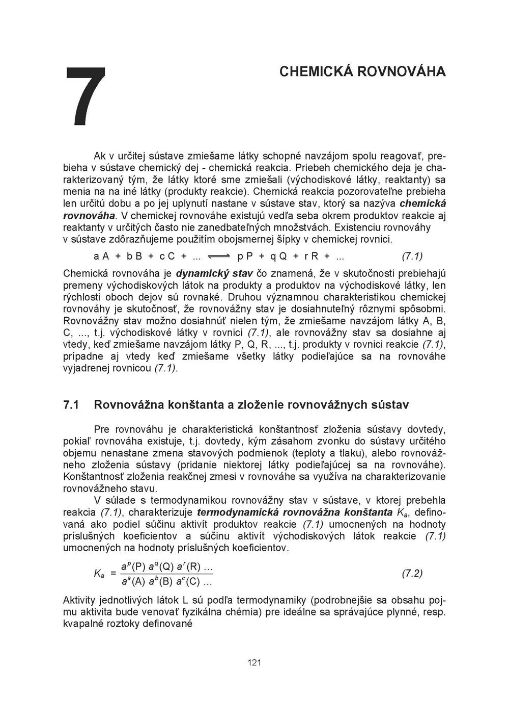 Výpočty v anorganickej chémii 3