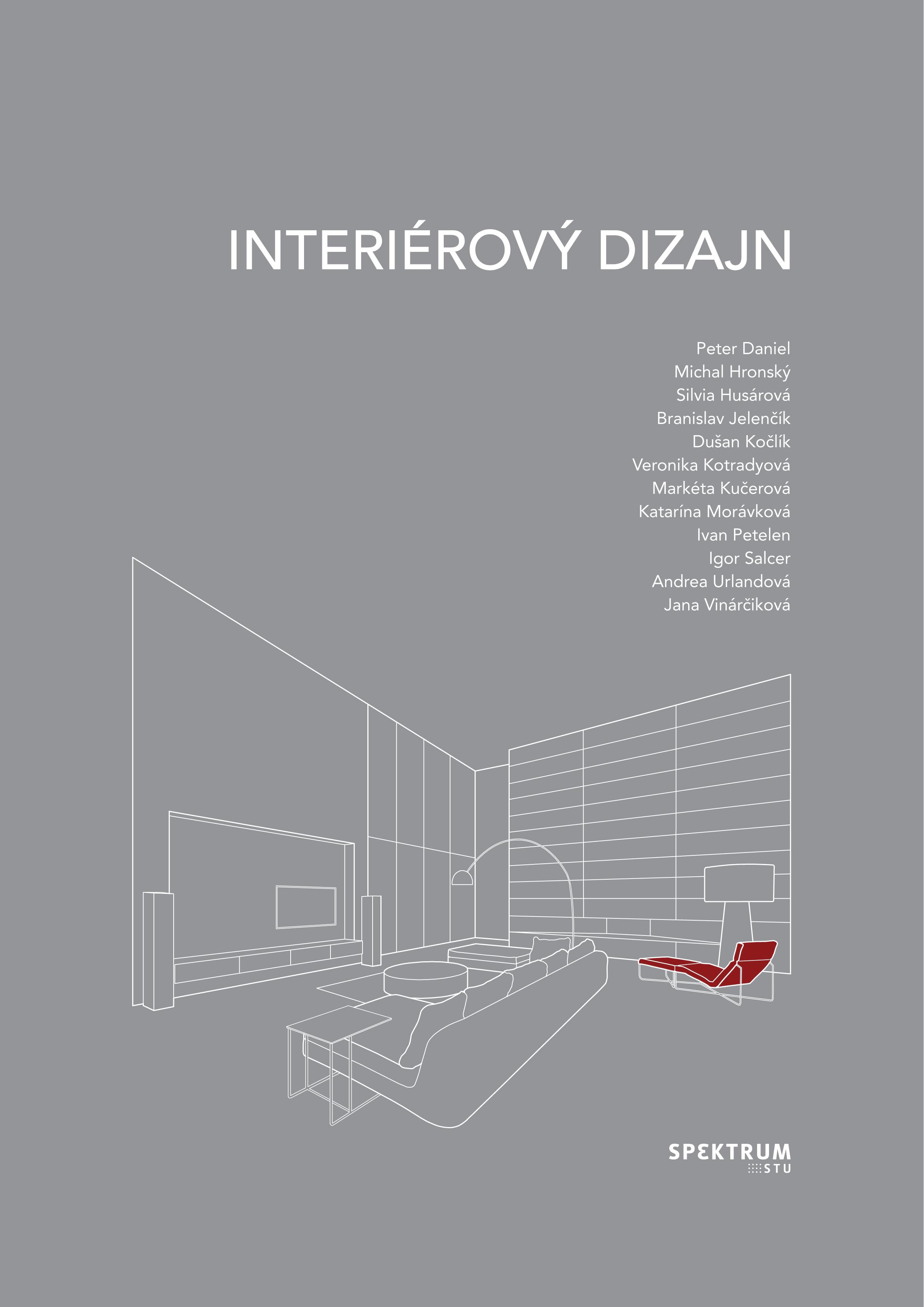 Interiérový dizajn 1