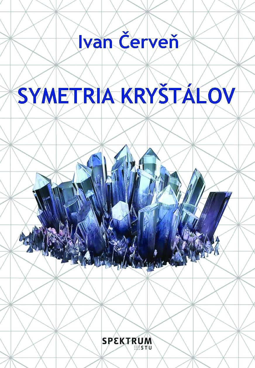 Symetria kryštálov