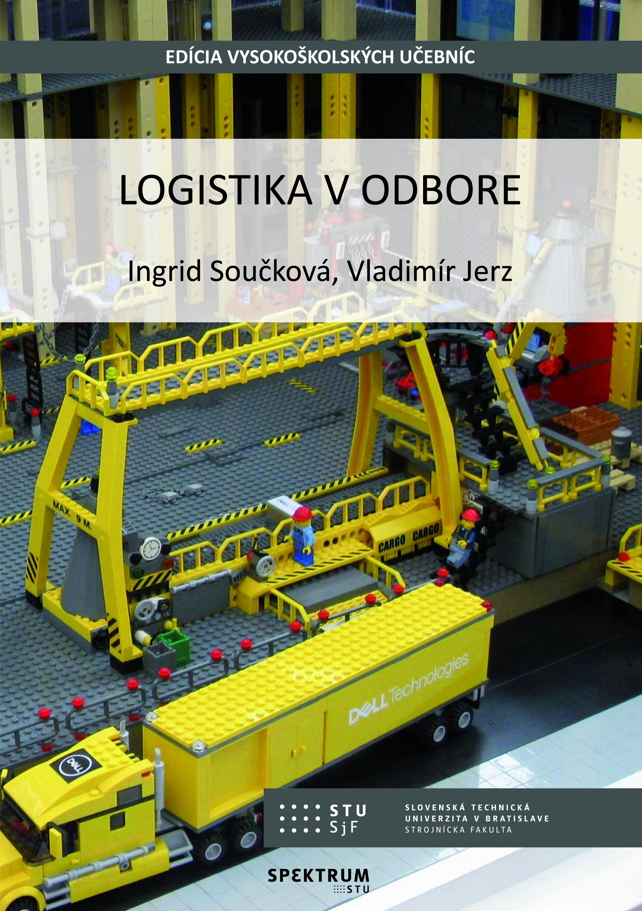 Logistika v odbore 1