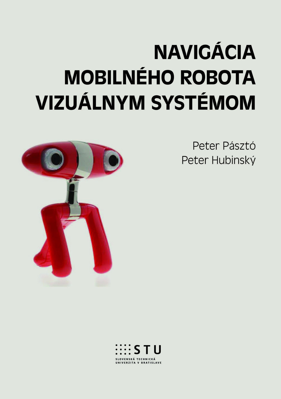 Navigácia mobilného robota vizuálnym systémom