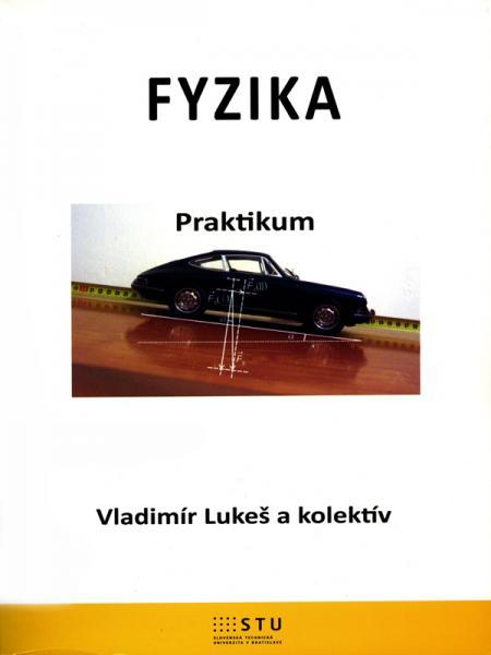 Fyzika - praktikum