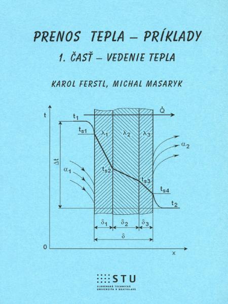 Prenos tepla - príklady
