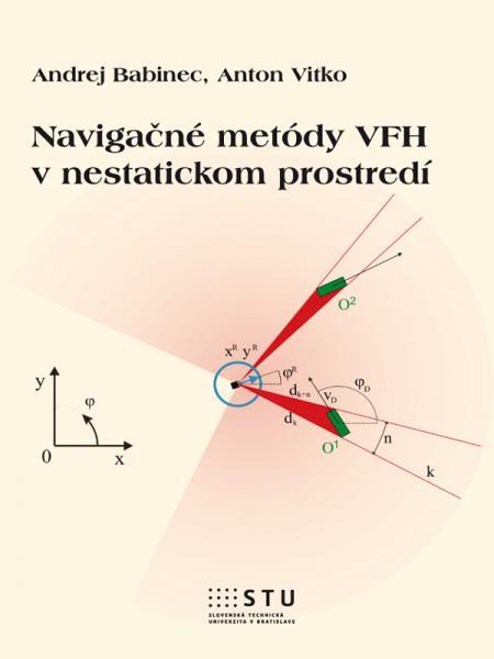 Navigačné metódy VFH v nestatickom prostredí