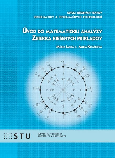 Úvod do matematickej analýzy
