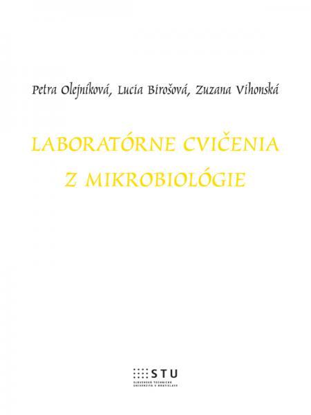 Laboratórne cvičenia z mikrobiológie