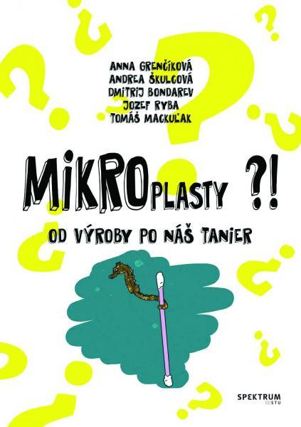 Mikroplasty