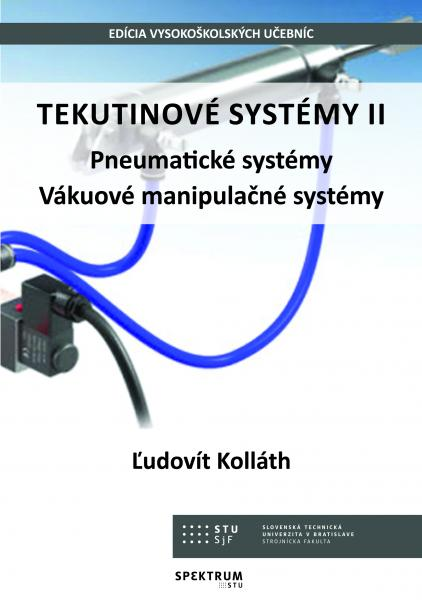 Tekutinové systémy 2