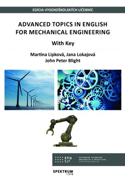 Advanced topics in English for mechanical engineering