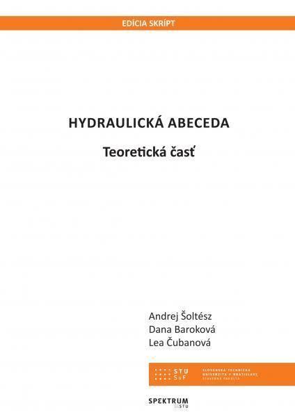 Hydraulická abeceda