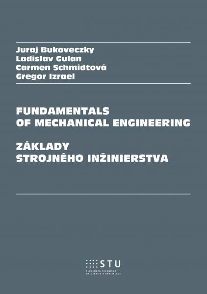 Fundamentals of mechanical engineering