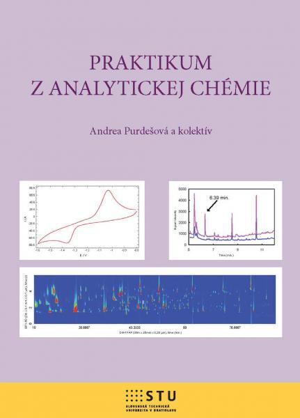 Praktikum z analytickej chémie