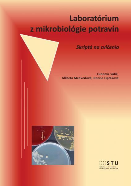 Laboratórium z mikrobiológie potravín