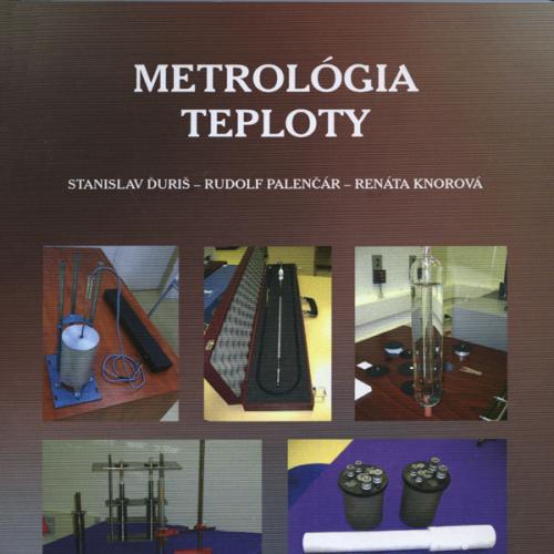 Metrológia teploty