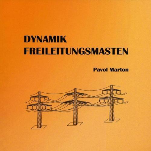 Dynamik freileitungsmasten