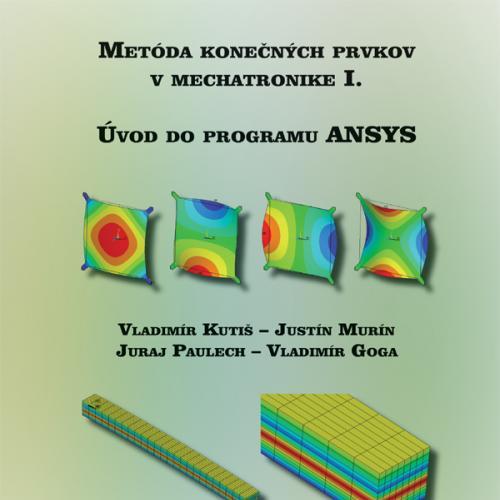 Metóda konečných prvkov v mechatronike 1.