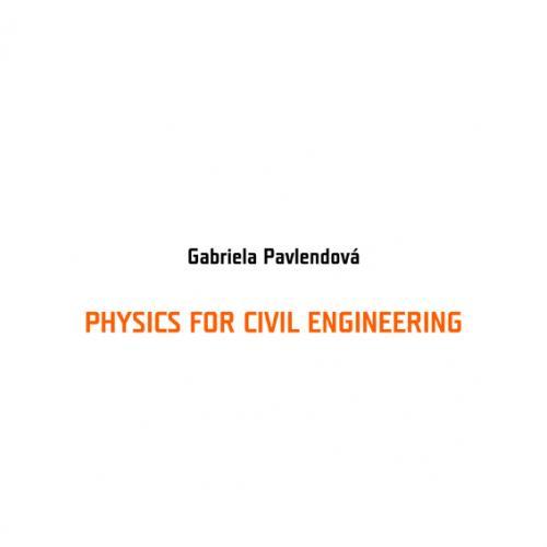 Physics for civil engineering