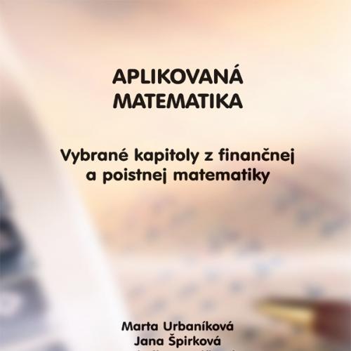 Aplikovaná matematika