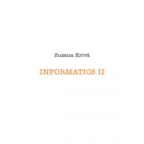 Informatics II