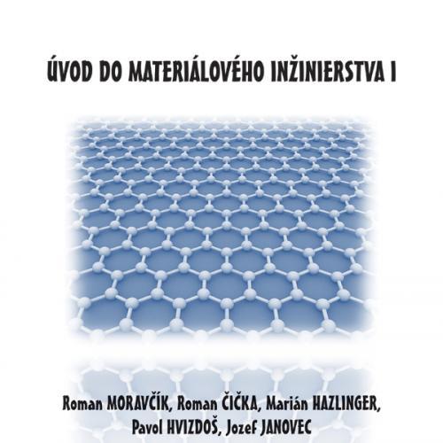 Úvod do materiálového inžinierstva I