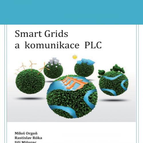 Smart grids a komunikace v PLC