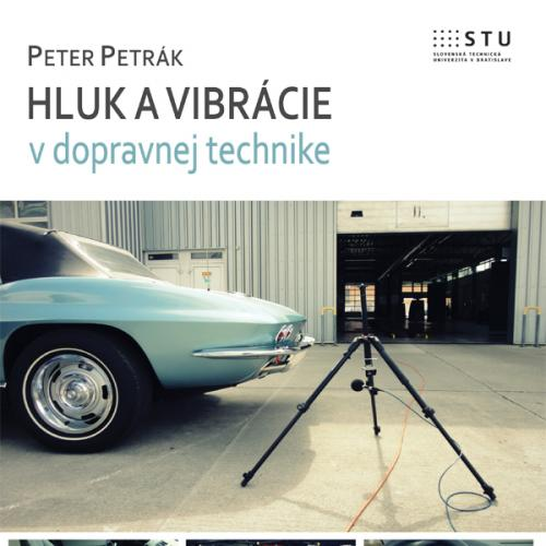 Hluk a vibrácie v dopravnej technike