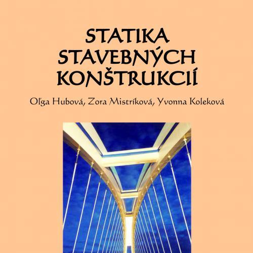 Statika stavebných konštrukcií