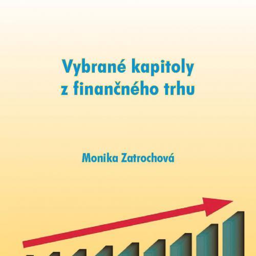 Vybrané kapitoly z finančného trhu