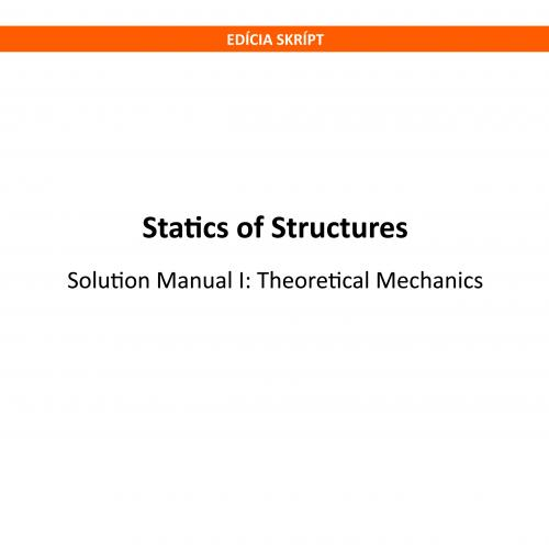 Statics of Structures