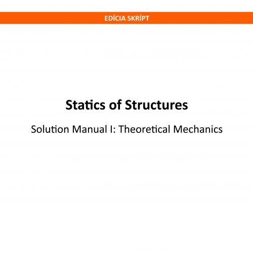 Statics of Structures