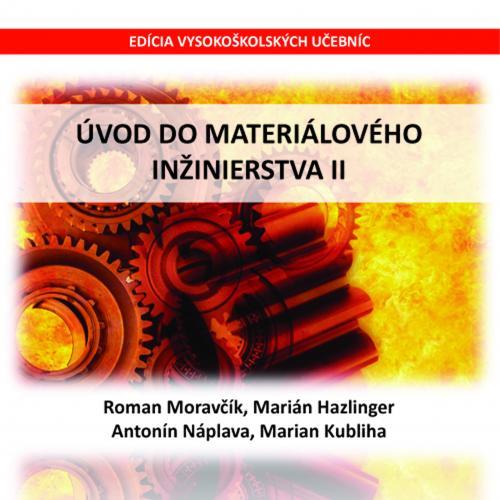 Úvod do materiálového inžinierstva II