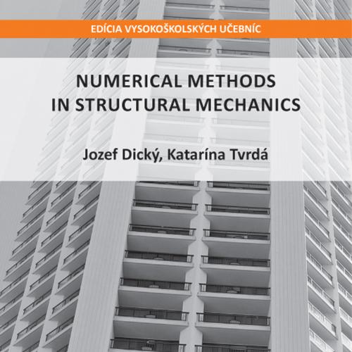 Numerical methods in structural mechanics