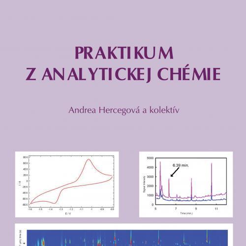 Praktikum v analytickej chémii